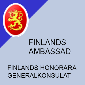 finlands ambassad
